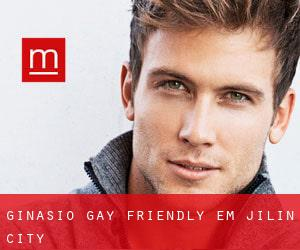 Ginásio Gay Friendly em Jilin City